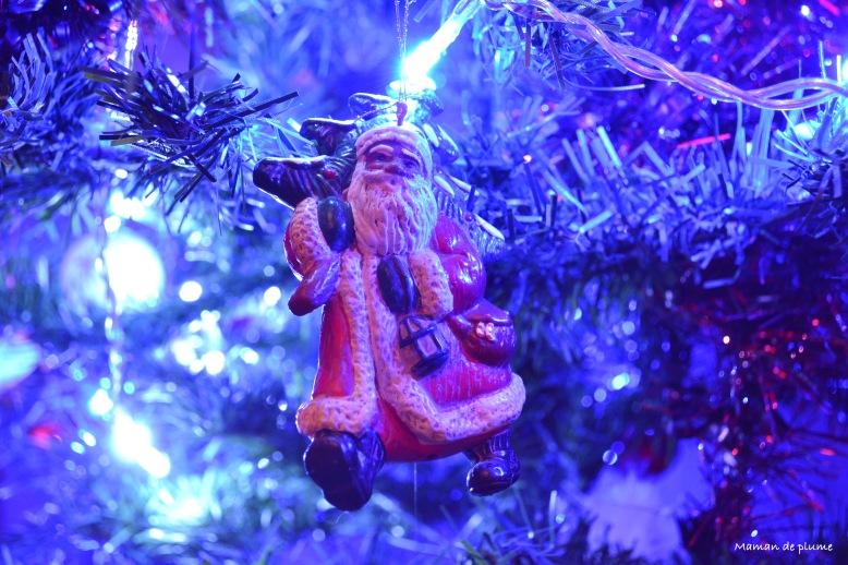 Est-on obligé de croire au Père Noël ?