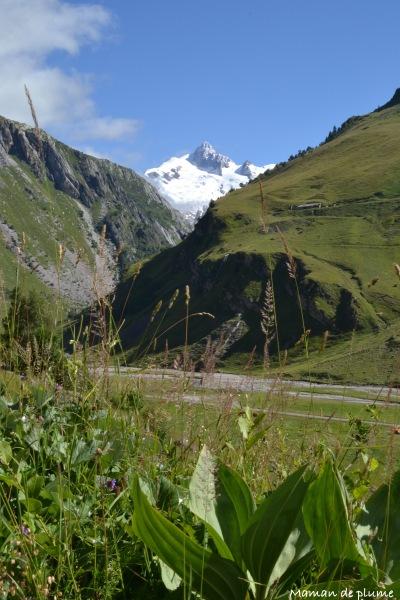 RT05 31 Aiguille des glaciers J5
