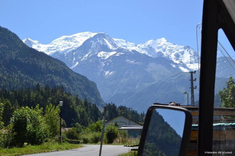 RT06 02 Mont Blanc sur route des Houches J6