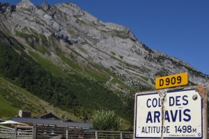 RT07 10 Col des Aravis J12