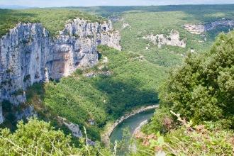 RT13 09 Gorges Ardeche J2