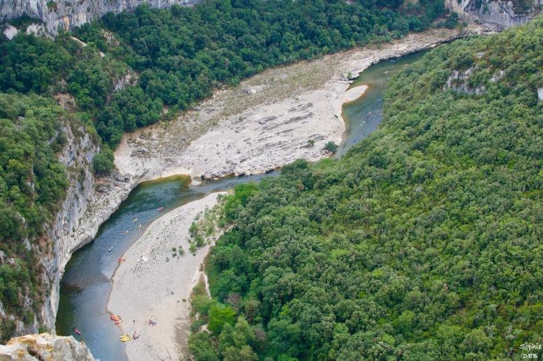 RT13 11 Gorges Ardeche J2