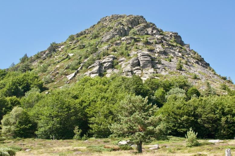 RT13 32 Mont Gerbier de Jonc J4