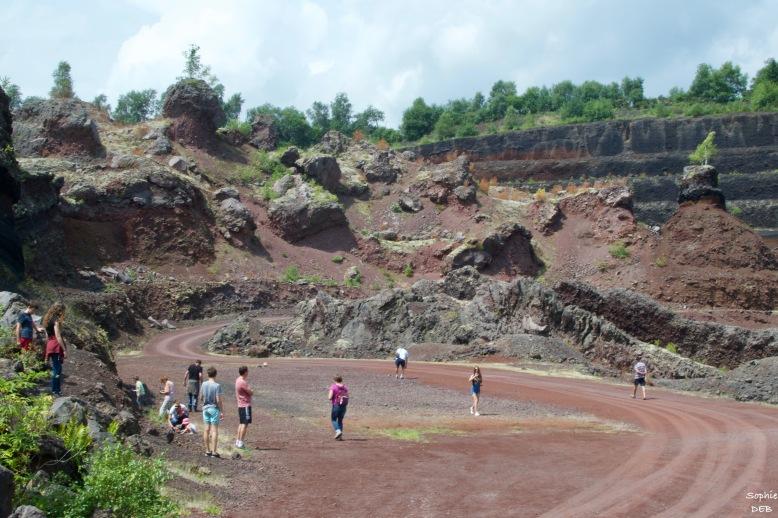 RT14 18 Volcan de Lemptegy J8