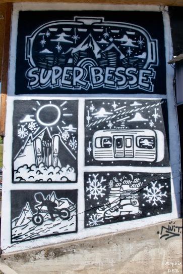 RT14 44 Super Besse
