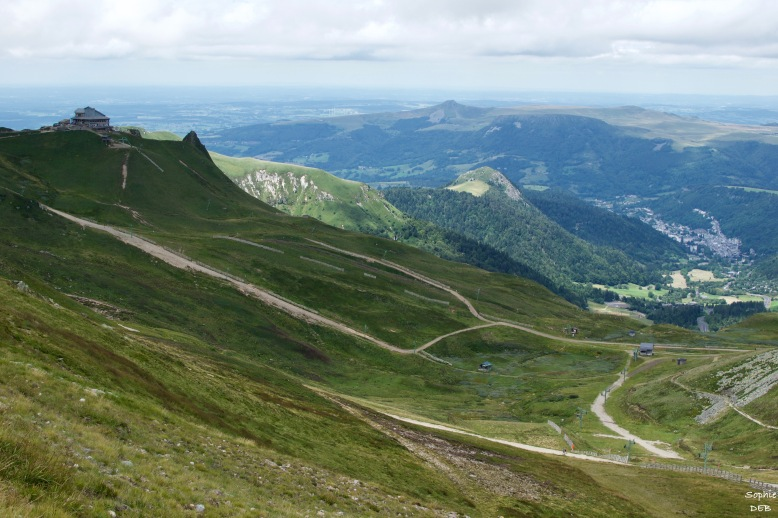 RT14 46 Ascension Puy de Sancy