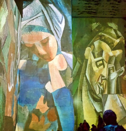 Picasso 4