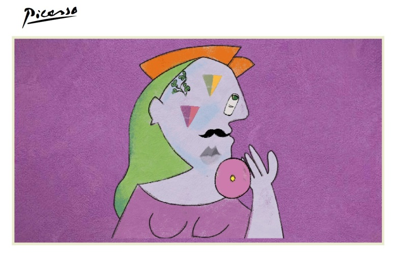 Picasso 7