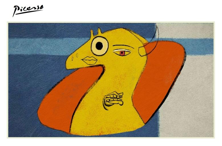 Picasso 8