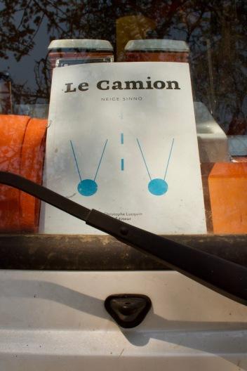 L04 Le camion