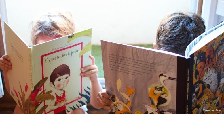 Des livres d enfants pour les adultes aussi